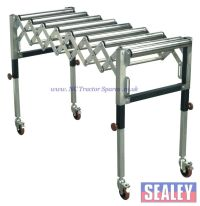Adjustable Roller Stand 450